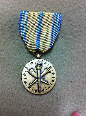 US Armed Forces Reserve Medal (ARMY)