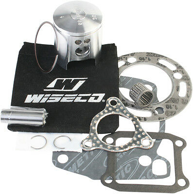 WISECO TOP END PISTON KIT Fits: Honda CR80R