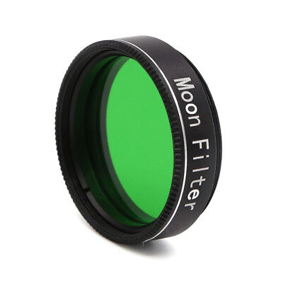 "1.25 "" Moon and Skyglow Filter for astronomy telescope thread eyepiece"