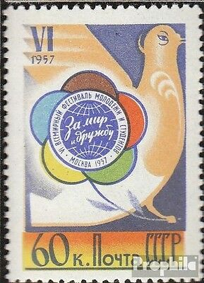 Soviet-Union 1922A mint never hinged mnh 1957 World Festival