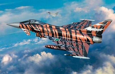 "Revell Eurofighter ""Bronze Tiger"" 03970"