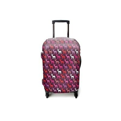 Suitcase case Survival Instinct Luggitas best protection for baggage