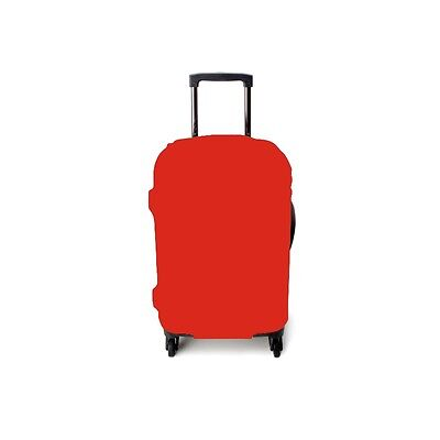Suitcase case Red Magma Luggitas best protection for baggage