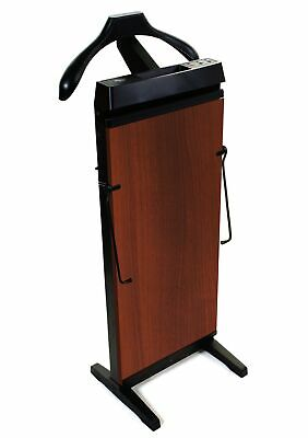 Corby 4400 Walnut Trouser Press