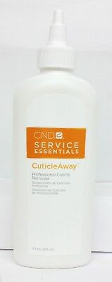 CUTICLE AWAY 6oz/177ml - cnd- Cuticle Remover