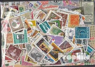 Portugal 300 different stamps