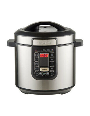 NEW Philips HD2137/72 All in One Cooker with 6 litre capacity