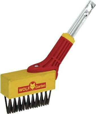 New WOLF-Garten Multi-Change Joint/Patio Weeding Brush FBM Garden Tools