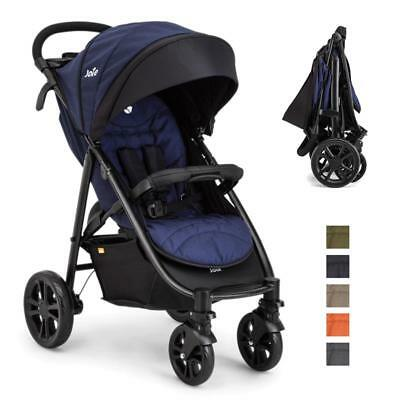 Joie Buggy Litetrax 4 Farbwahl