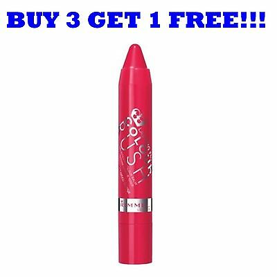 Rimmel Colour Rush Lip Balm All You Need Is Pink 120