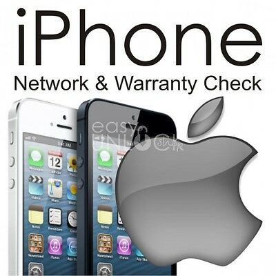 Iphone Company Check + Fmi + Initial Carrier