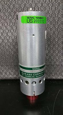 Dukane 110-3429 Transducer 40 KHZ Standard for 43A240 Ultrasonic Generator
