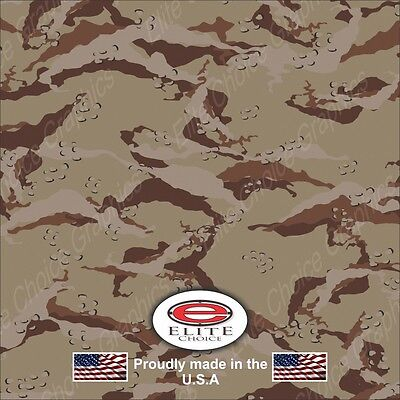 """Savage Green CAMO DECAL WRAP VINYL 52/""""x15/"""" TRUCK PRINT REAL CAMOUFLAGE"""