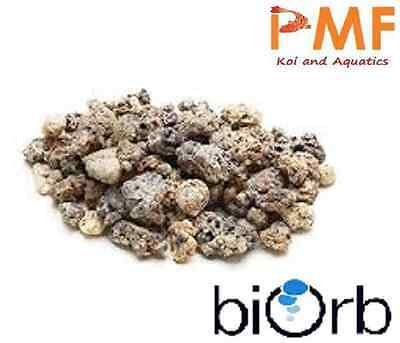 0.5Kg - 5Kg Biorb Ceramic Media Alfagrog Aquarium Filter Plus Free Filter Balls