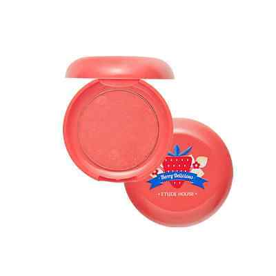 ◀Etude House▶ Berry Delicious Blusher