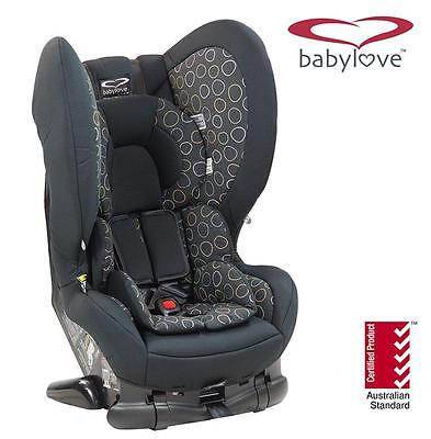 Br New BabyLove Cosmic Covertible Kid Child Infant Baby Car Seat 0-4 years Fruit