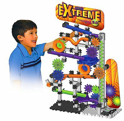 The Learning Journey Techno Gears Marble Mania Vortex
