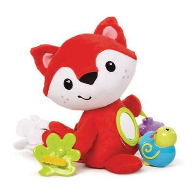 Fisher Price CDN56 Petit Jeu fox NEUF