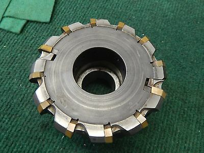"Walter 4.00"""" Indexable Insert Face Milling Cutter # F2146.W0.31.051.102"