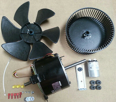 Dometic Duo Therm 3108706916 Air Conditioner AC Brisk Air Motor Kit