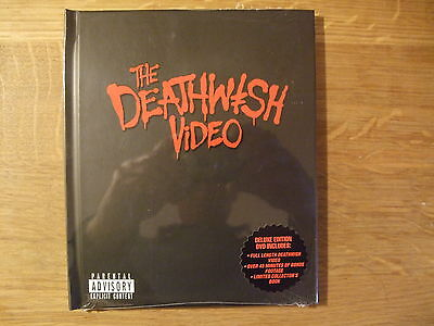 DVD - The Deathwish Video