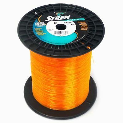 STREN IGFA GOLD or GREEN GAME FISHING MONO LINE All Sizes 1200MTR/1320YD