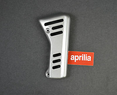 New Genuine Aprilia Climber 280 1990-1994 Rh Air Duct Ap8130883 (Gb)