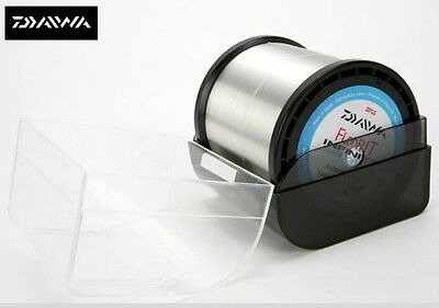 Daiwa NEW Carp Fishing Floor It Floorit Super Soft Fluorocarbon Line 1000m
