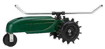 Orbit Travelling Tractor Sprinkler Heavy Duty Cast Iron FREE POST 96322 (19-140)