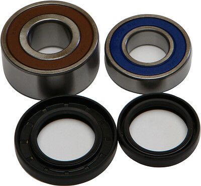 ALL BALLS BEARING/SEAL KIT WHEEL Fits: Honda CR500R,CR250R