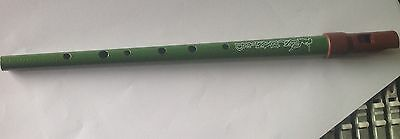 New Clarke Sweetone Whistle in D limited edition Enchanted forest Green last few