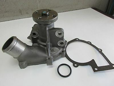 New 1992-1990 Ford Probe 3.0L Water Pump with gaskets.