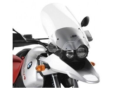 Givi D233S MOTORCYCLE BMW R 1150 GS Built 00-03 WINDSHIELD CASING PANEL NEW