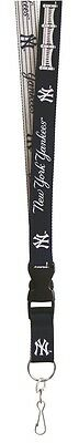 New York Yankees Two-Tone Lanyard