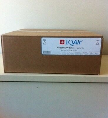 IQAir Replacement HEPA Filter for HealthPro Series(F#3)