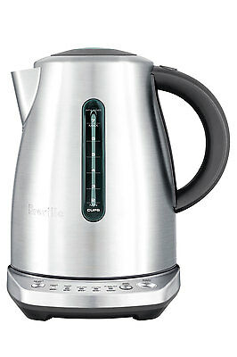 NEW Breville BKE720BSS The Temp Select Kettle: Stainless Steel
