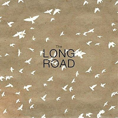 Various - The Long Road (British Red Cross) (2016)  Limited Red Vinyl LP  NEW
