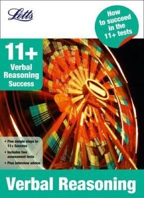 Verbal Reasoning: Complete Revision by Alison Head, Sally Moon, Val Mitchell...