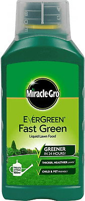 Scott's Evergreen Extreme Green Lawn Food Concentrate 1L