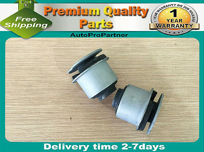 1 Front Lower Center Axle Bushing Hummer H3 06-12