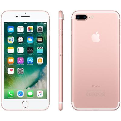 Apple Iphone 7 Plus 32Gb Rosegold Ricondizionato Grado B