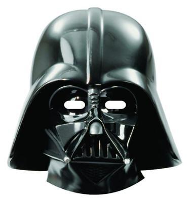 Star Wars Heroes & Villains Die Cut Darth Vader Masks x 6