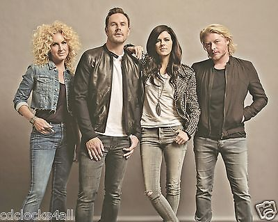 Little Big Town 8 x 10 / 8x10 GLOSSY Photo Picture IMAGE #2
