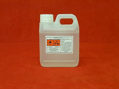 Catalyst 1KG For Fibreglass Resin & Gelcoat - Catalyst / Hardener Activater