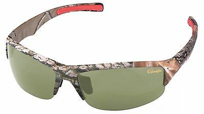 Spro Gamakatsu G-Glasses Alu Grey Red Mirror Polarisationsbrille Polbrille OVP