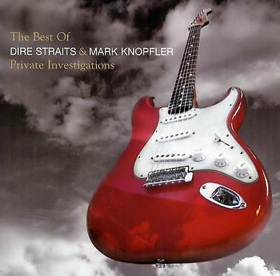 Mark Knopfler & Dire Straits Private Investigations Vinyl LP (987576-7)