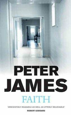 Faith by Peter James (Paperback, 2000)