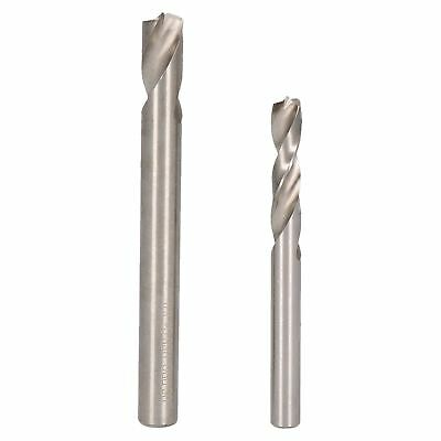 Point de soudure percer / suppression / cutter pointe cobalt 2pc 6mm et 8mm111