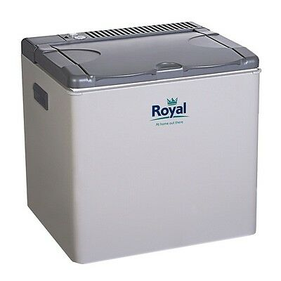 3 Way Absorption Cooler - 42 Litre Royal 772835