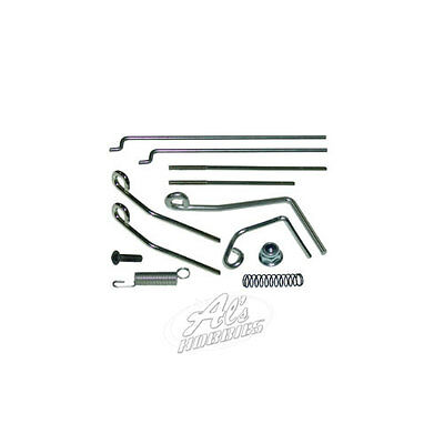 GV Great Vigor MV12603 Throttle & Brake Linkage Set Truggy